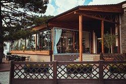 Grand Cafe Abrau-Durso