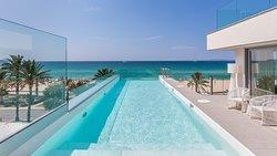 The Hype Beach Hotel