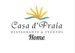 Casa da Praia Home Restaurante