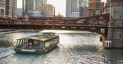 Odyssey Chicago River