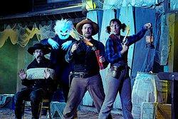 Pistoleros Wild West Show