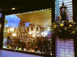The Fulwood Arms