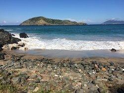Praia Fofa
