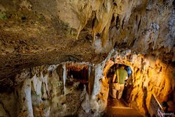 Ishigaki Island Limestone Cave