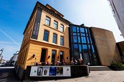 SKMU Sørlandets Kunstmuseum