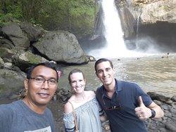 Bali Driver Gede