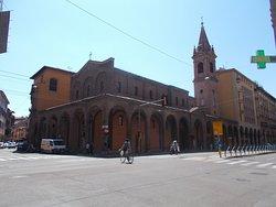 Parrocchia di Santa Maria e San Domenico della Mascarella