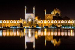 Plac Imama (Maidān-e Naqsh-e Jahān)