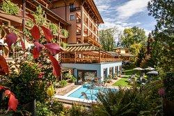 Hotel Montafoner Hof