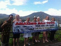 Amazing Bali Tour