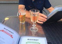 """Bistrot """"les Roches"""""""