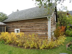The Historic Luxton Home Museum
