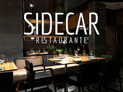 Restaurante Sidecar