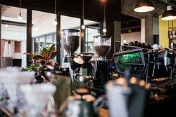 Krust Cafe