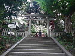 Irugi Shrine