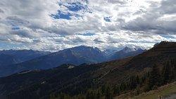 New Schmittenhohe Mountain Paths