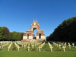 Thiepval Memorial