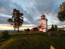 Goderich Lighthouse