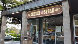 The Cheesesteak Shop