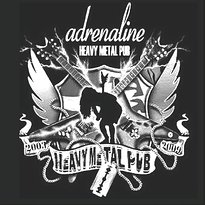 Adrenaline Heavy Metal Pub & Tattoo Studio
