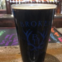 Broken Horn Brewing Company