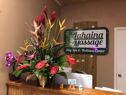 Lahaina Massage Day Spa & Wellness Center