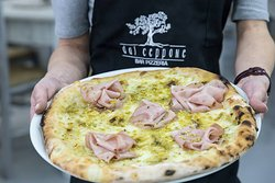 Dal Ceppone Pizzeria Bar