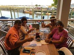 Great waterfront restaurant