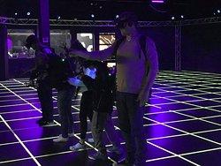 Dreamland Virtual Reality