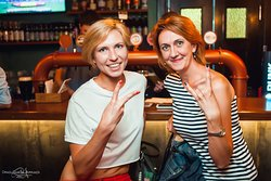 Somm wine bar & Craft-DraftPub - Arbat 6/2