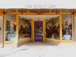 Van Gogh's Ear Gallery