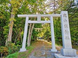 Jozankei Shrine