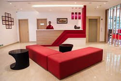 Red Fox Hotel Dehradun
