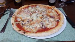 Lollove Cucina & Pizza