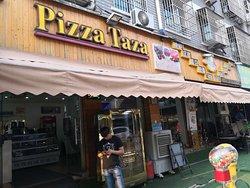 Pizza Taza