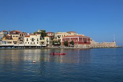 Old Venetian Harbor