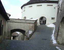 Entspanntes historisches Burg-Erleben