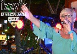 Izzy's Restraurant & Bar