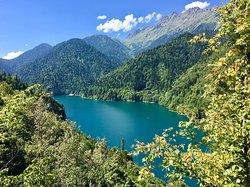 Lake Rica