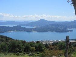 Mt. Nariai Lookout