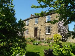 Low Urpeth Farm B&B