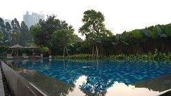 Veranda Serviced Residence Puri