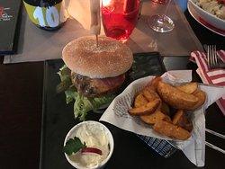 Rinderburger