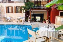 Paradise Hotel Parga