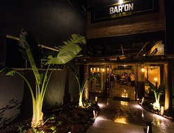 Bar'On Tap House