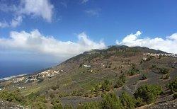 Centro de visitantes de los volcanes de Fuencaliente