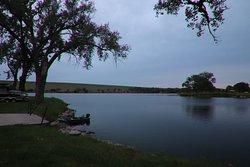 Lake Ogallala State Recreation Area