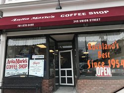 Anita Marie's Coffee Shop