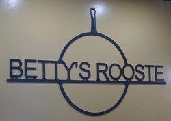 Betty's Rooste