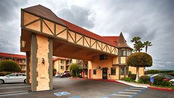 SureStay Plus Hotel by Best Western El Cajon